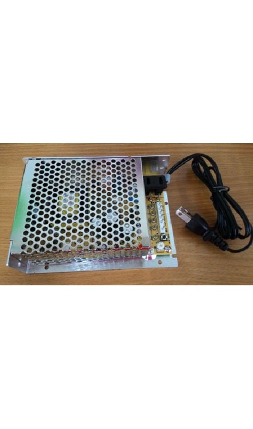 Power supply (P02BSR3)